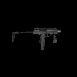 Brgger G Thomet MP9