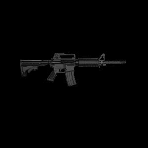 Colt M4 Carabine