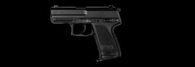 HGK USP Compact